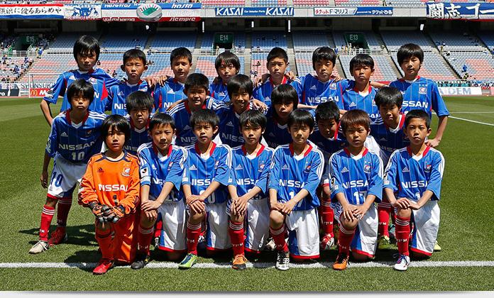 横浜F・マリノス プライマリー追浜|出場チーム|U-12 ジュニアサッカー ワールドチャレンジ2013